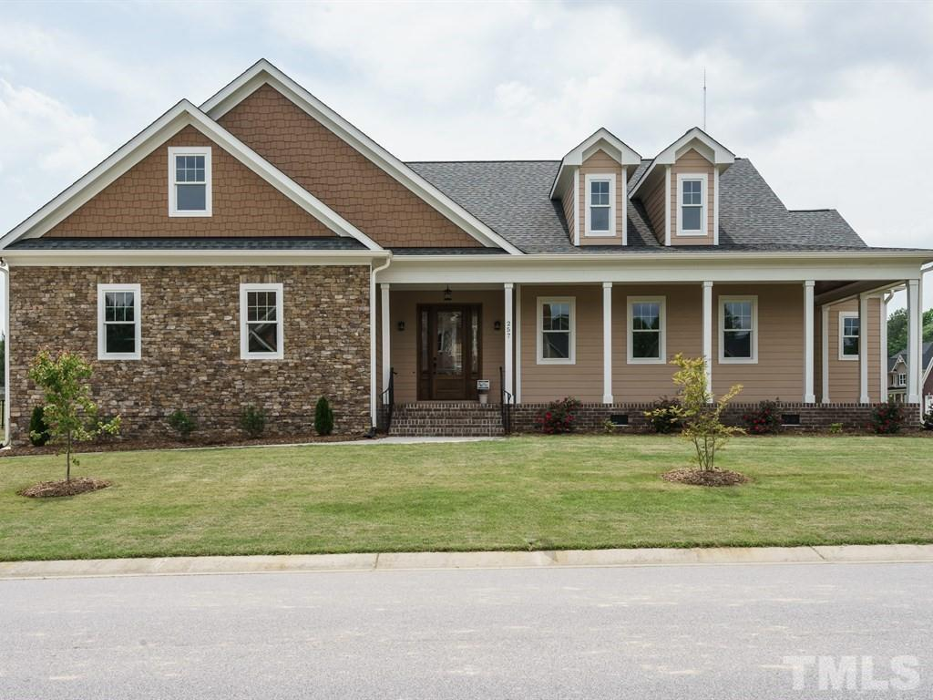 Property for sale at 257 Friesan Way, Rolesville,  NC 27571