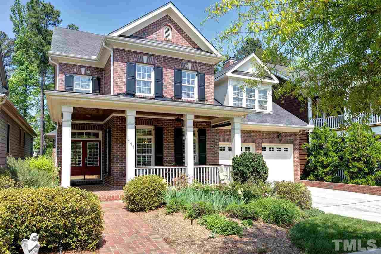 111 Faison Road, Chapel Hill, NC 27517