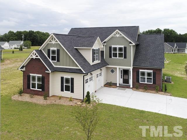 53 Trophy Ridge Fuquay Varina, NC 27526 2123567