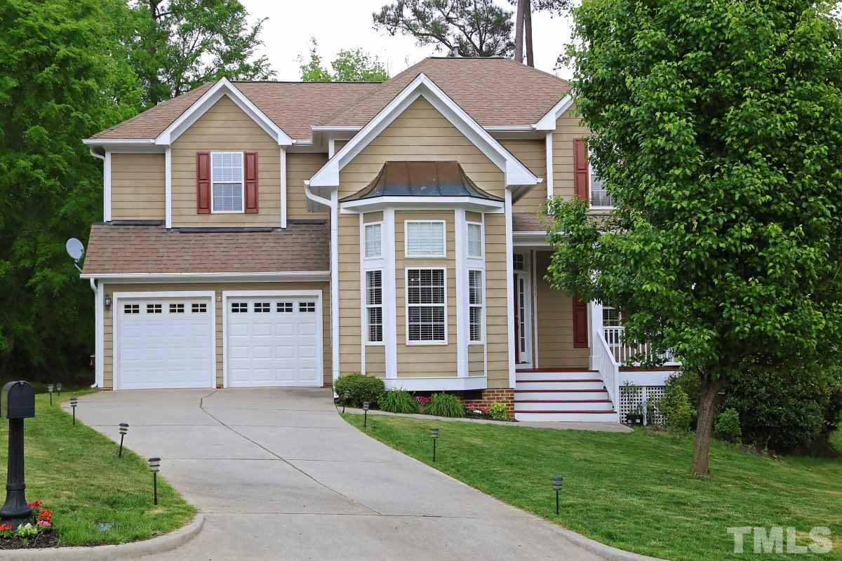 106 Mintawood Court, Cary, NC 27519