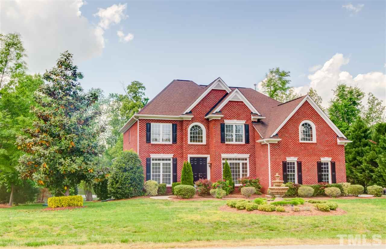 7520 Orchard Crest Court, Apex, NC 27539
