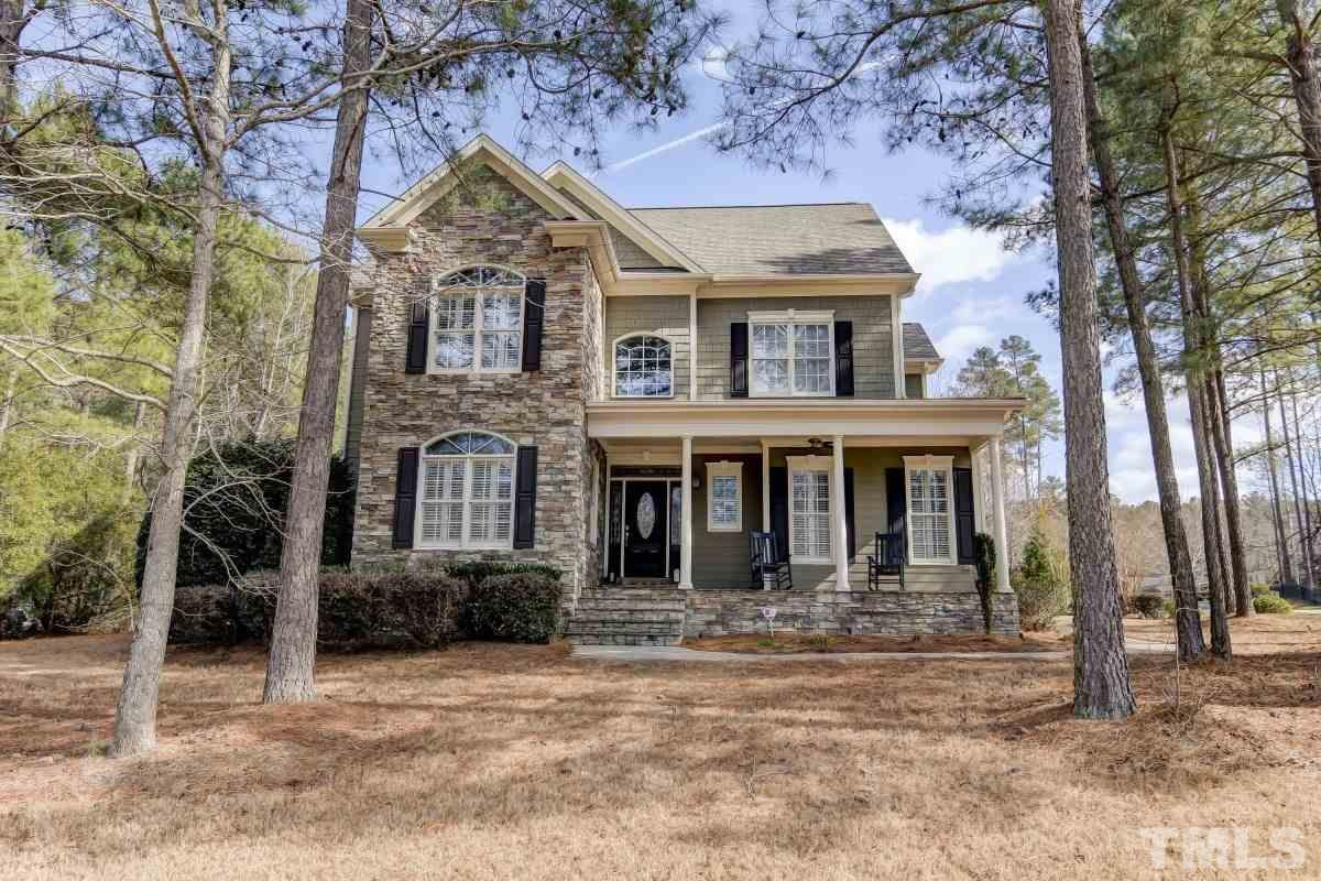 3220 Lianfair Lane, Apex, NC 27539