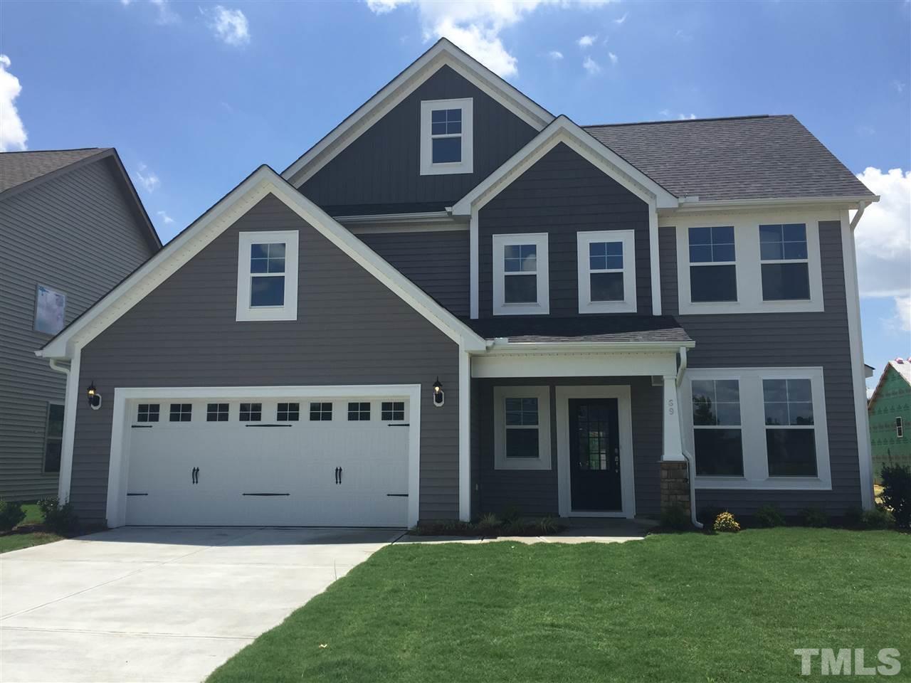 69 Yellow Pine Lane 51, Garner, NC 27529