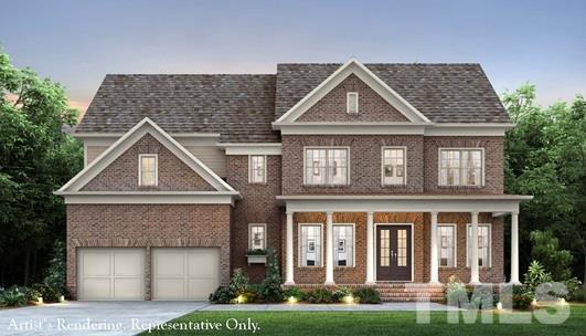 209 Preatonwood Drive, Holly Springs, NC 27540