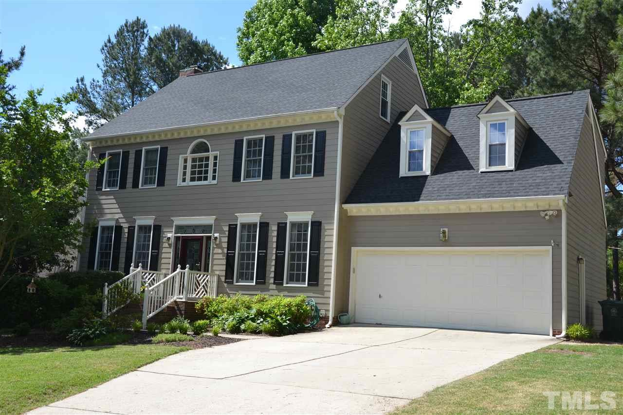106 Southwold Drive, Cary, NC 27519