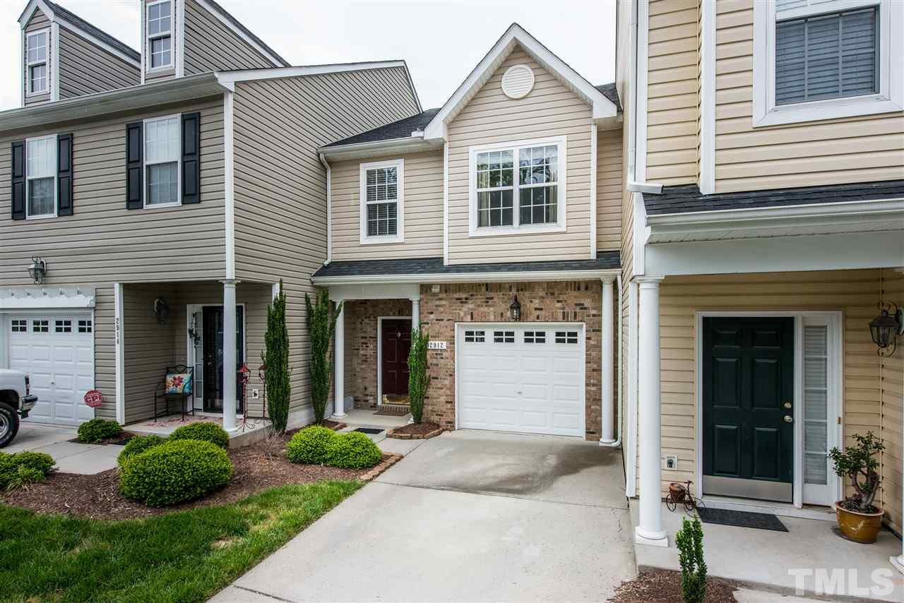 2912 Settle In Lane, Raleigh, NC 27614