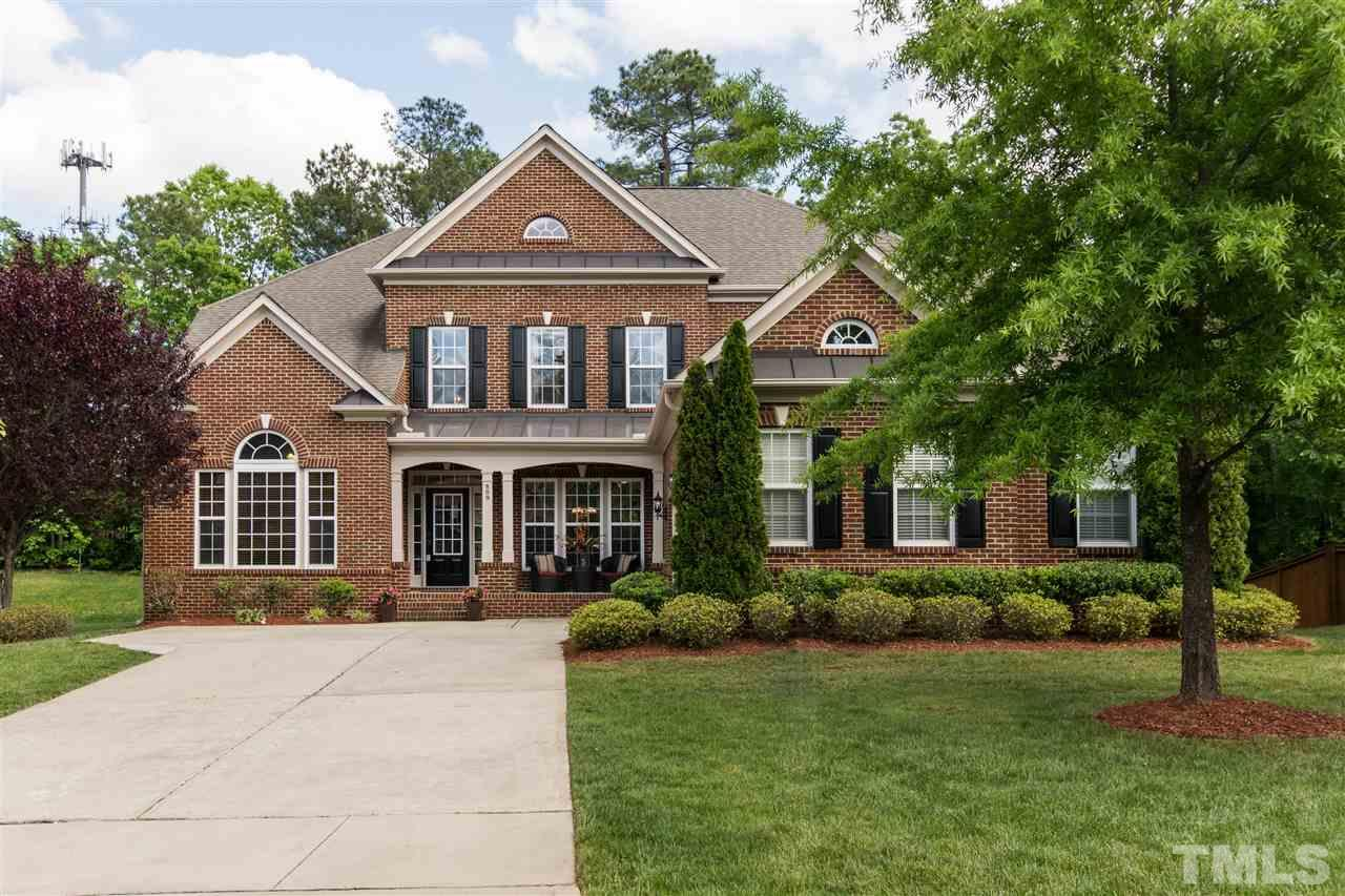 809 Huntsworth Place, Cary, NC 27513