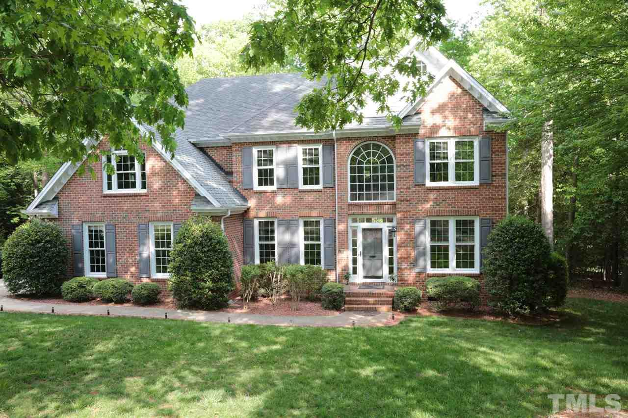 4705 Greenpoint Lane, Holly Springs, NC 27540