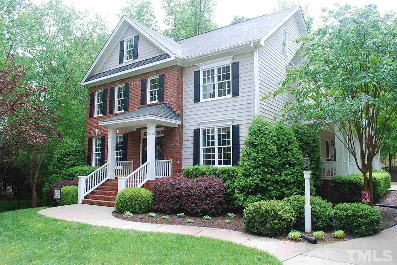 4717 Greenpoint Lane, Holly Springs, NC 27540