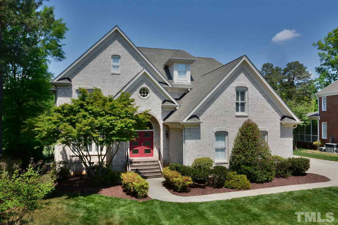 317 HOGANS VALLEY Way, Cary, NC 27513