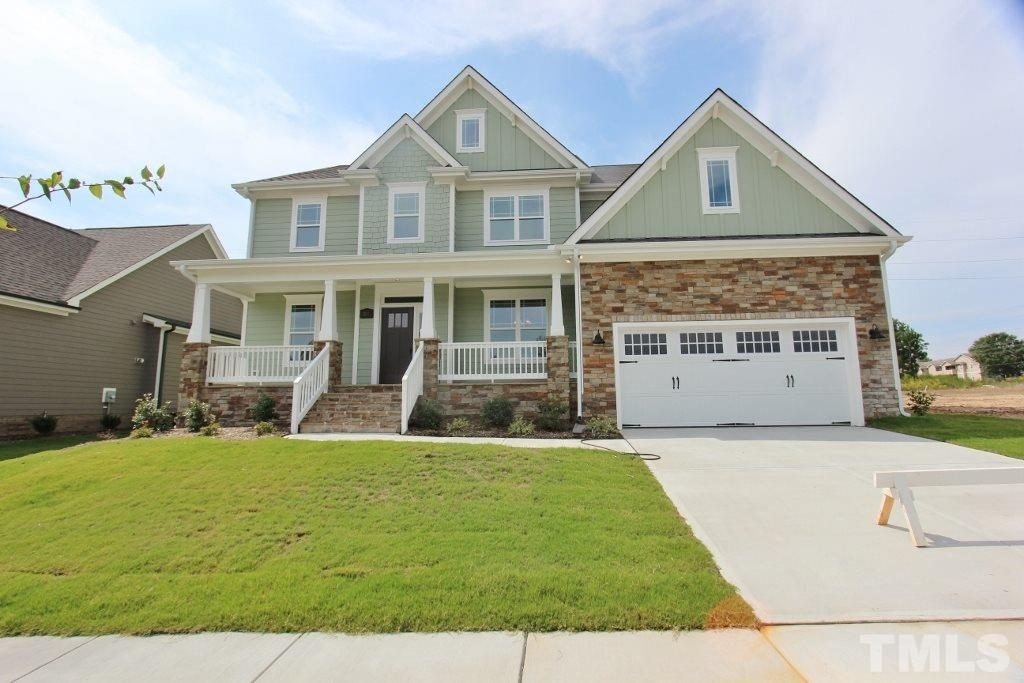 Property for sale at 1017 Traditions Ridge Drive, Wake Forest,  NC 27587