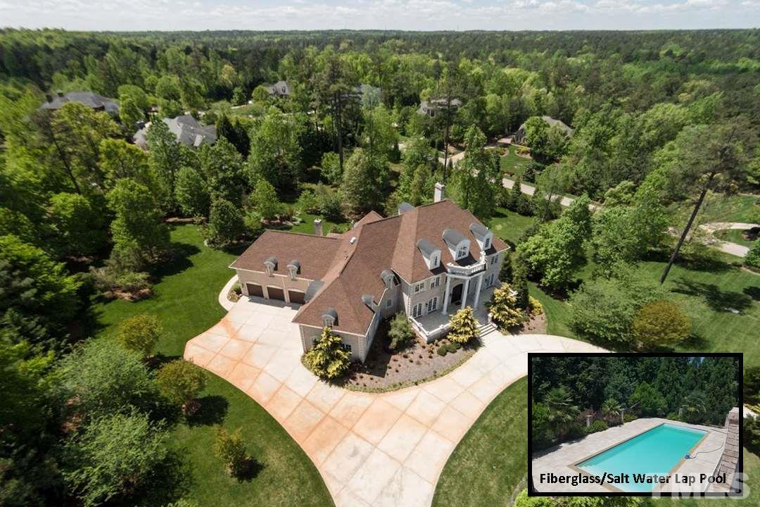 Property for sale at 1000 Clovelly Court, Raleigh,  NC 27614