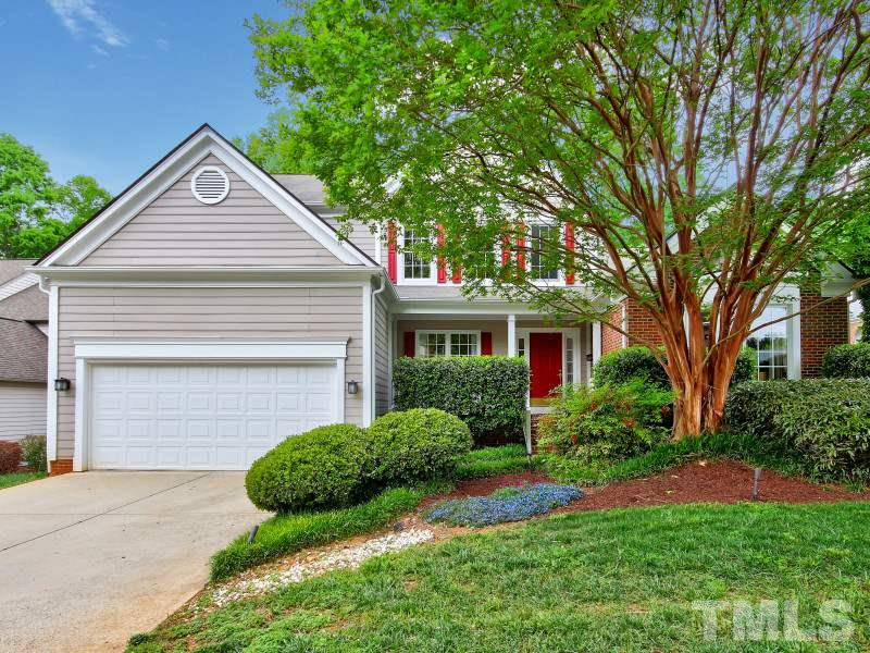 100 Colinsburgh Court, Cary, NC 27518
