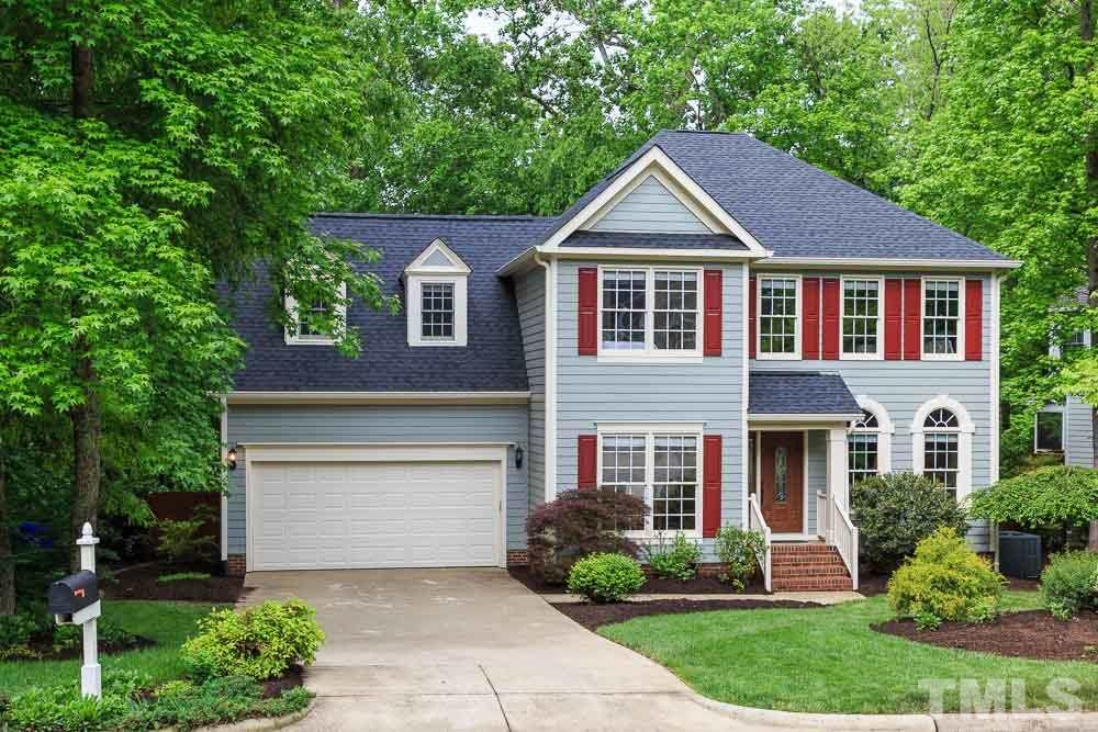 114 Tremont Circle, Chapel Hill, NC 27516