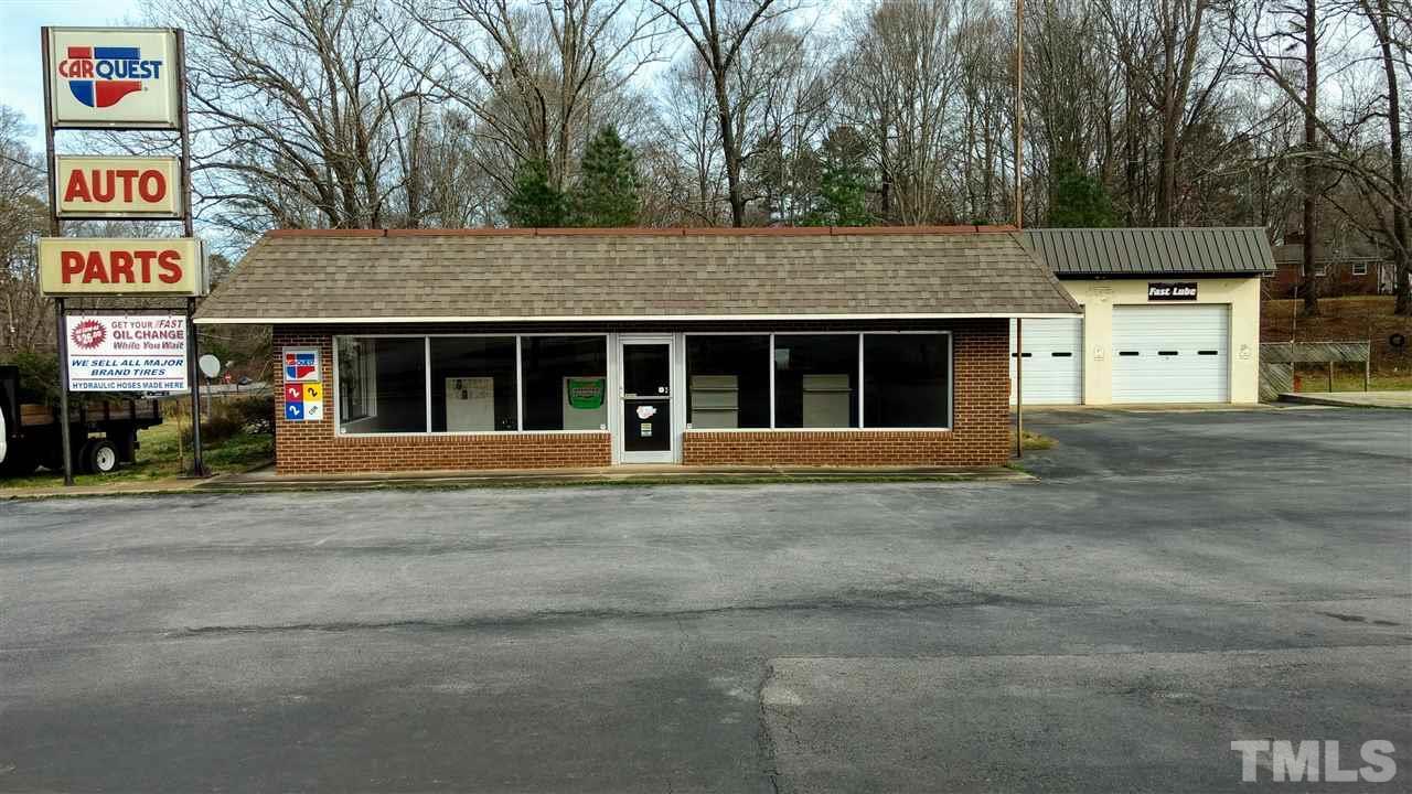 Property for sale at 327 E Macon Street, Warrenton,  NC
