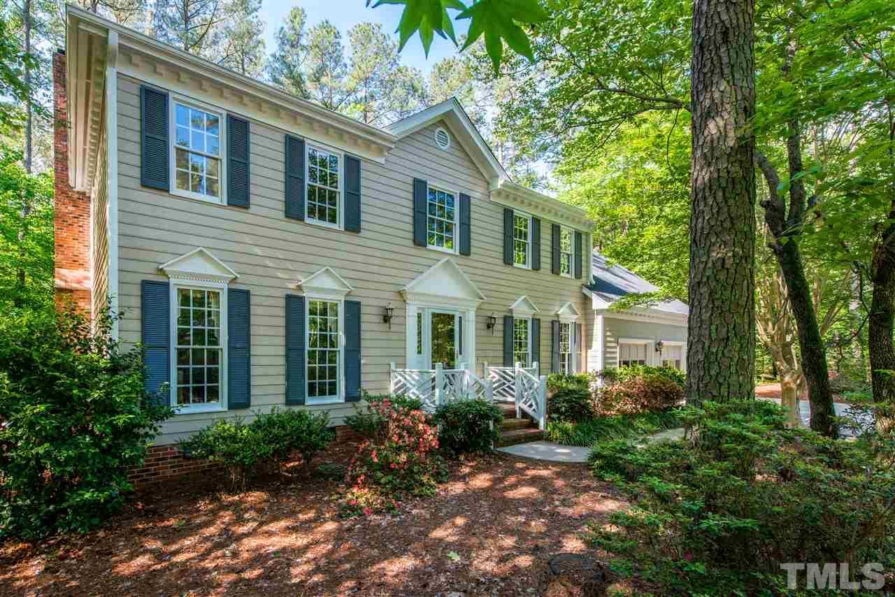 100 Countryside Lane, Cary, NC 27518