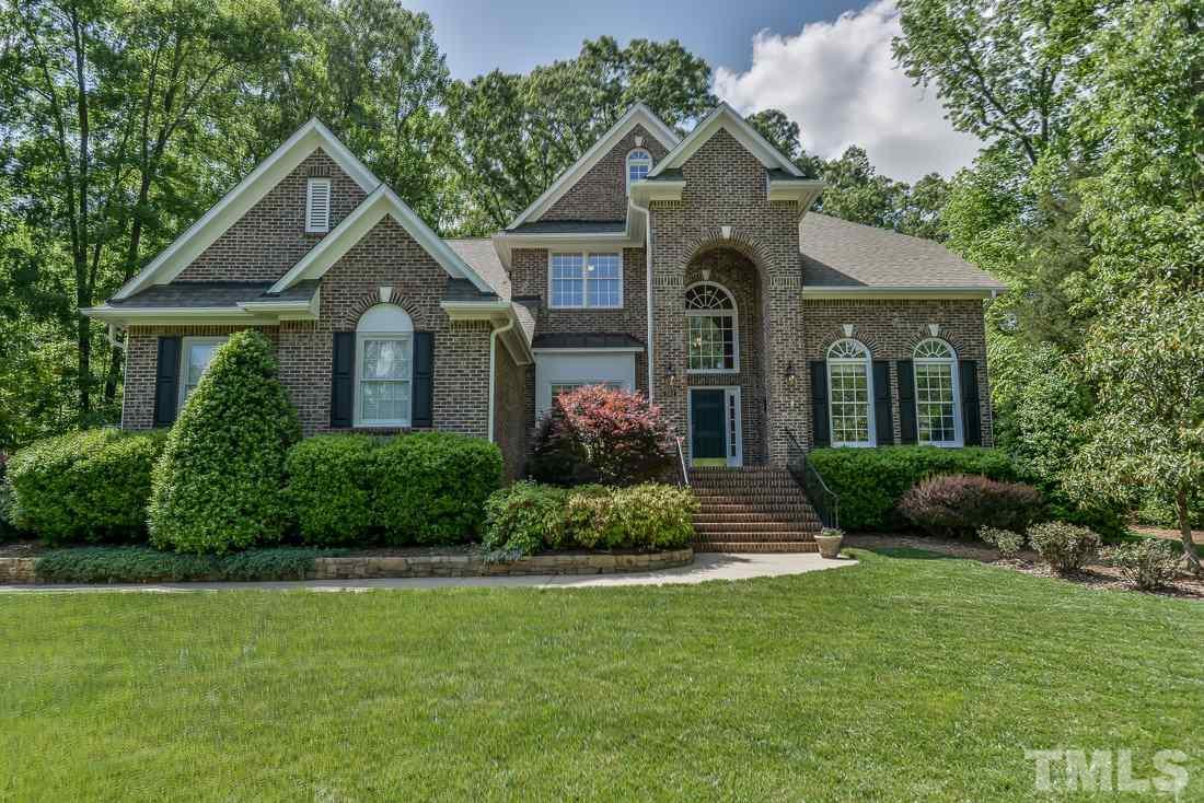 301 Hogan Woods Circle, Chapel Hill, NC 27516