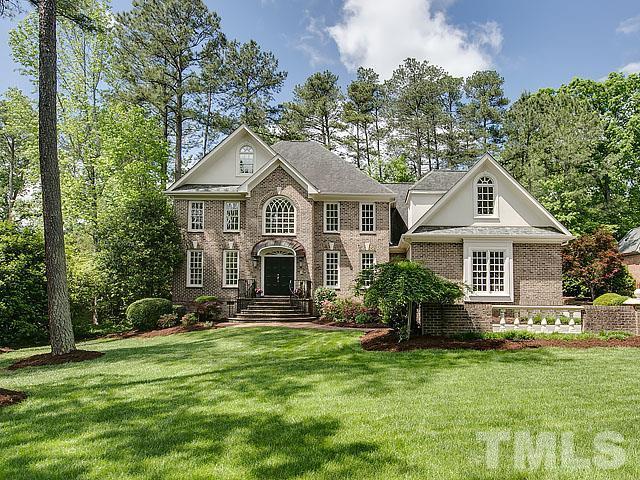 105 Millbrae Lane, Chapel Hill, NC 27514