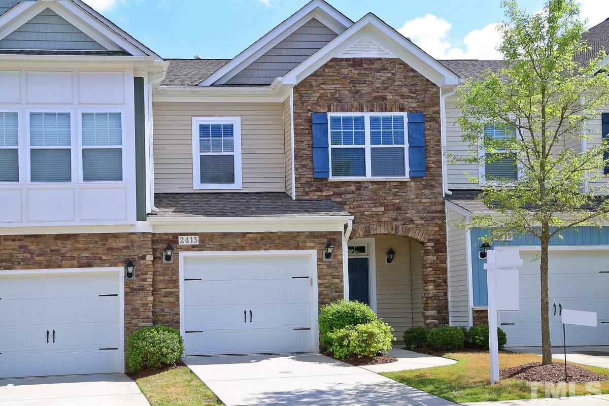 2413 Swans Rest Way, Raleigh, NC 27606