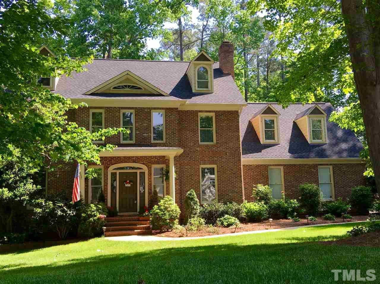 5145 Linksland Drive, Holly Springs, NC 27540