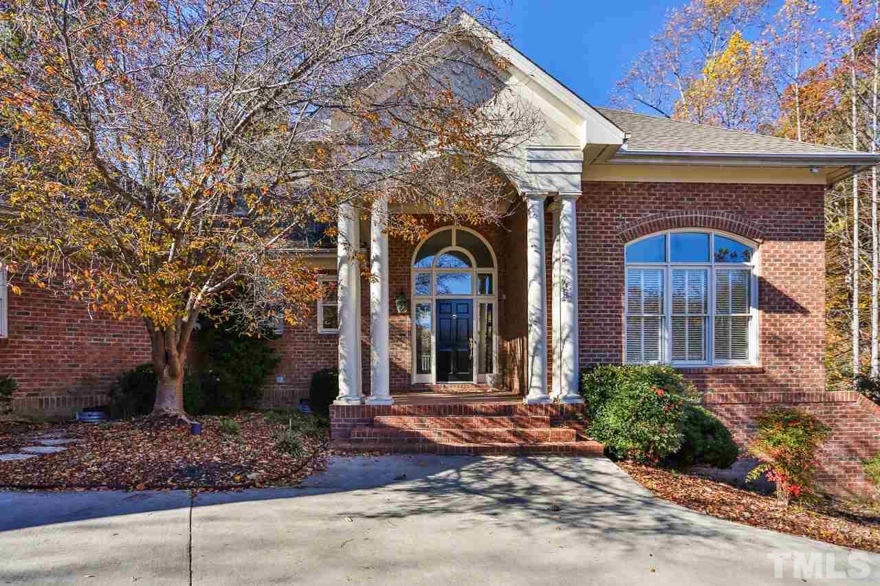 55234 Broughton, Chapel Hill, NC