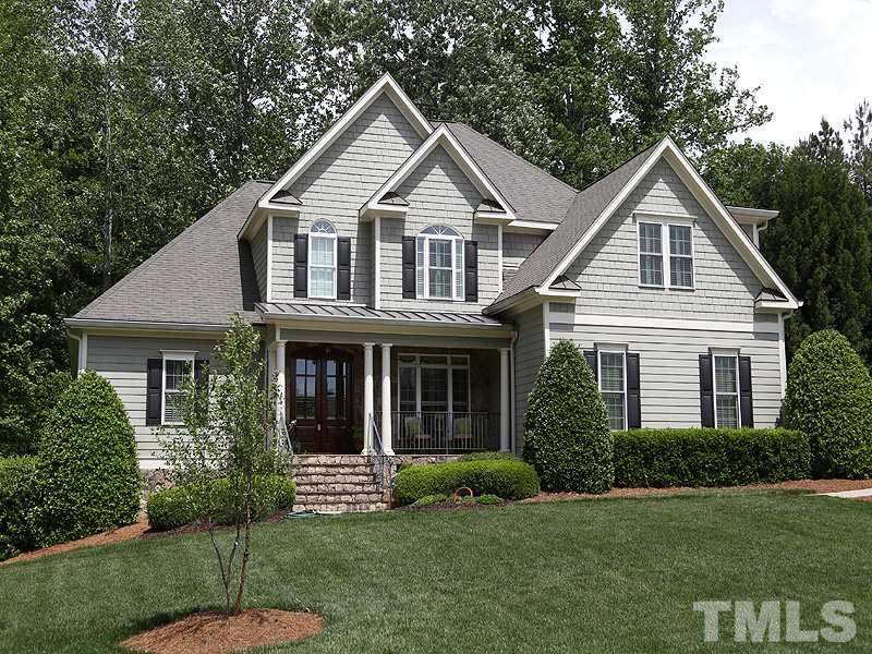 5312 Serene Forest Drive, Apex, NC 27539