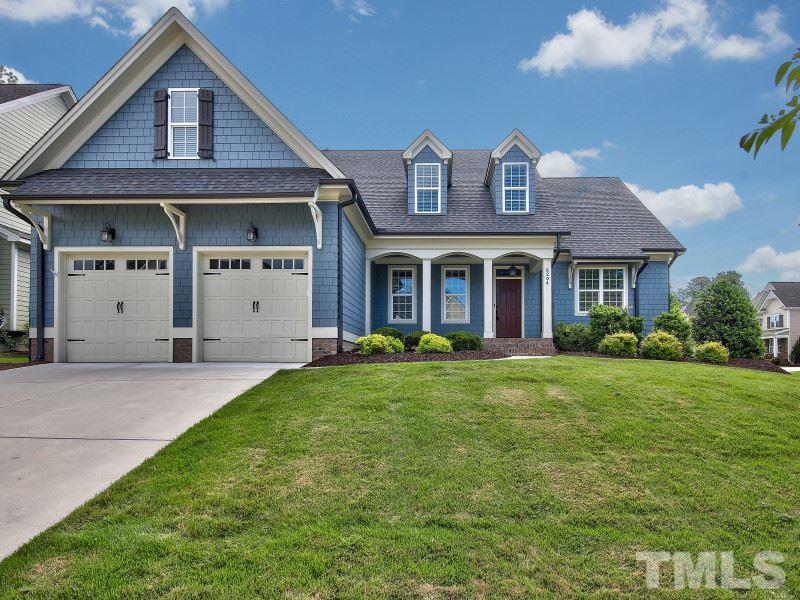 Property for sale at 6204 Roles Saddle Drive, Rolesville,  NC 27571