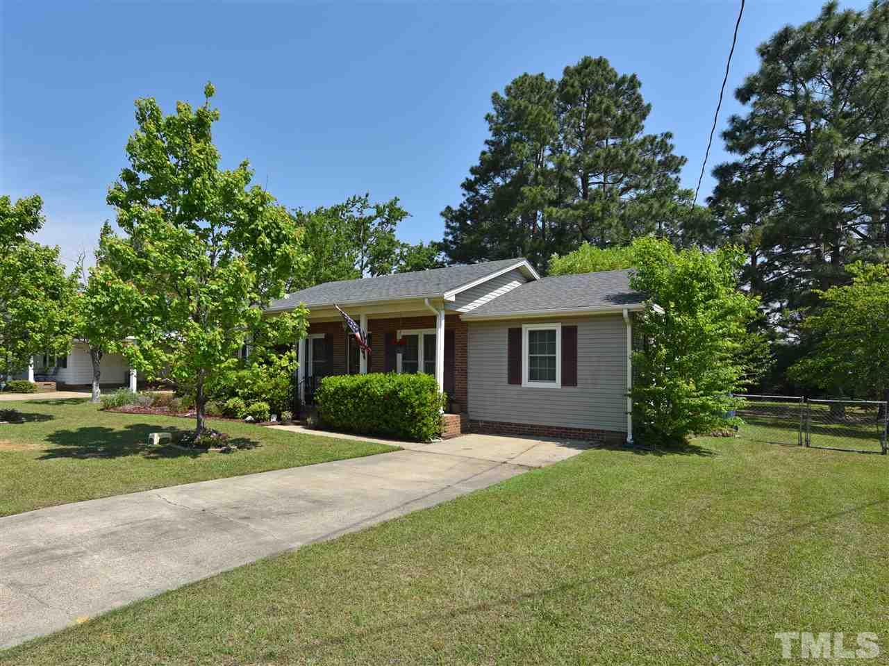 106 POPPY STREET, DUNN, NC 28334  Photo