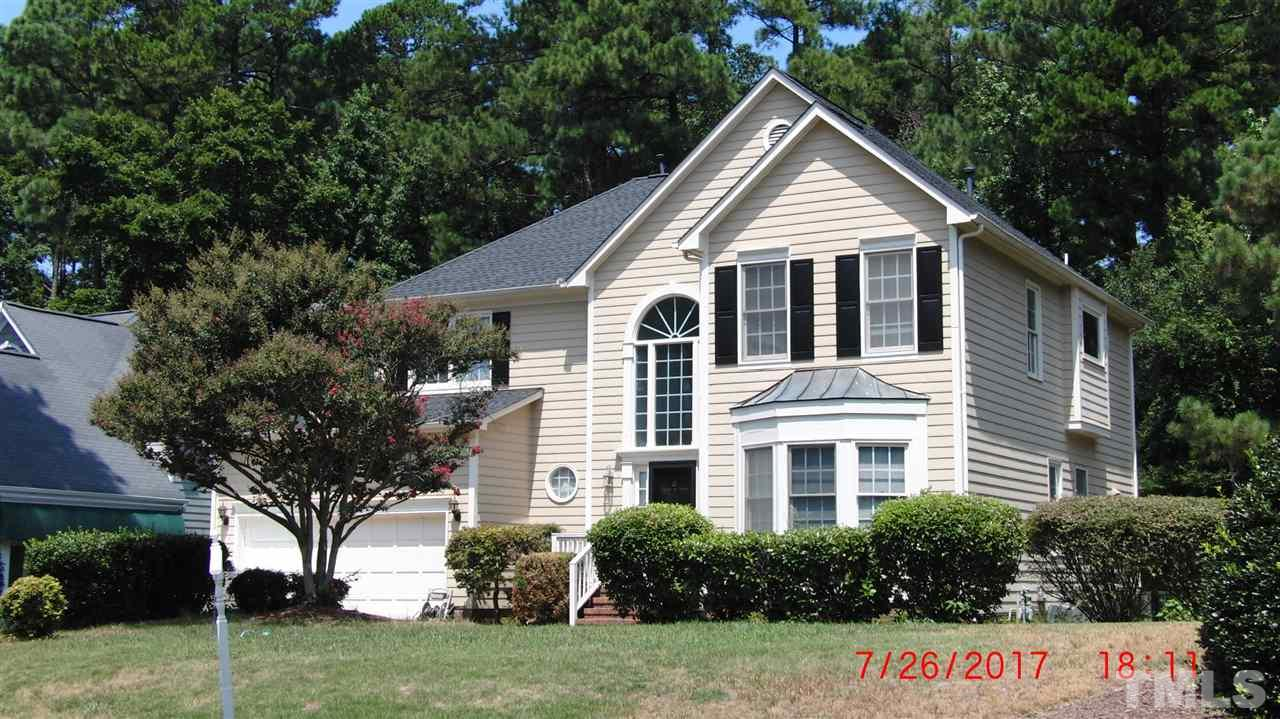 219 Covington Square, Cary, NC 27513