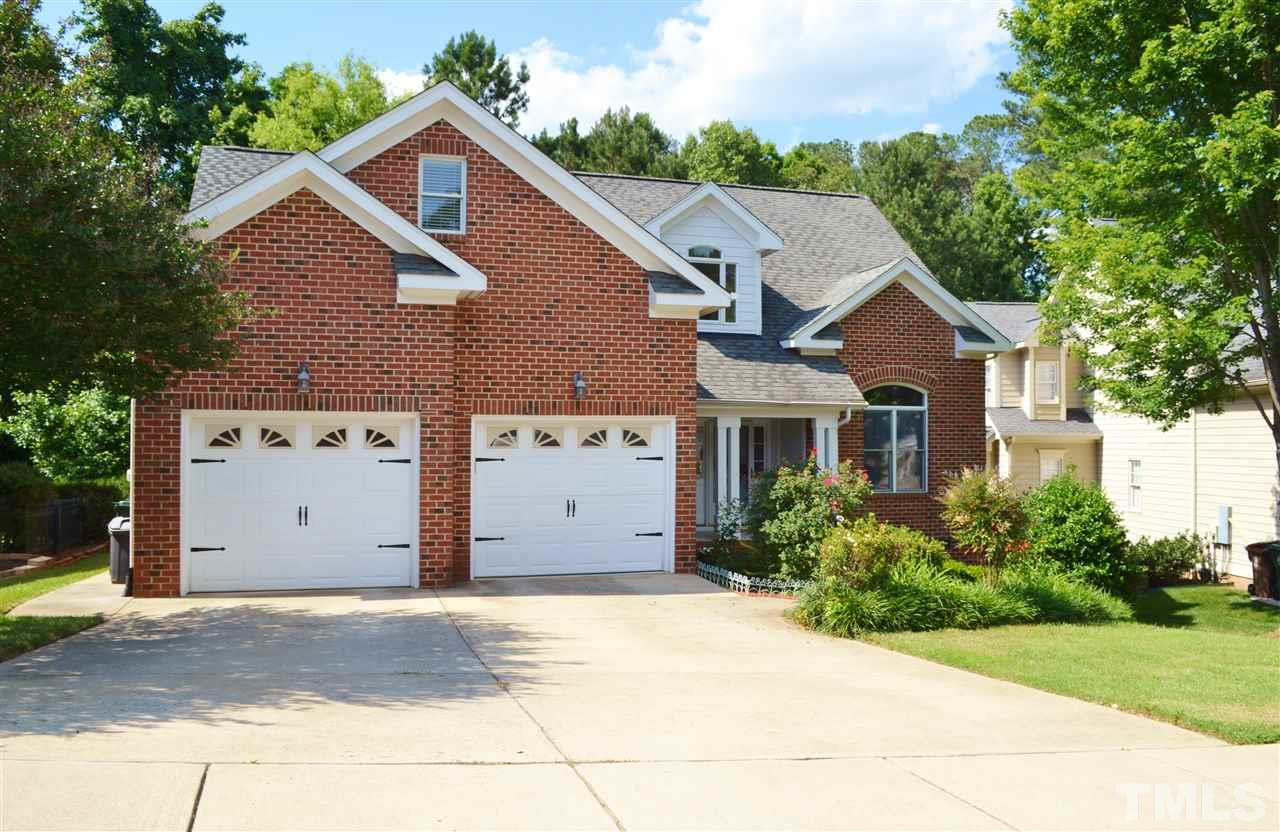 103 Evans Estates Drive, Cary, NC 27513