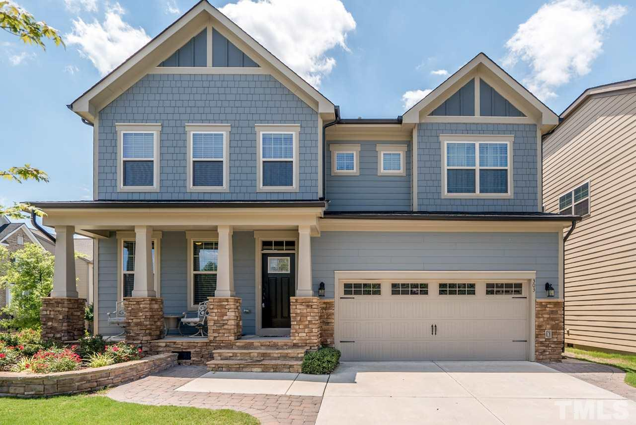 303 Bay Willow Court, Cary, NC 27519