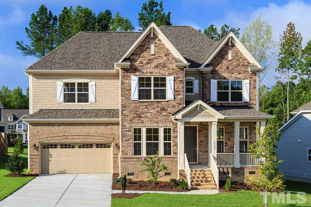 2579 Winding Branch Trail, Apex, NC 27523