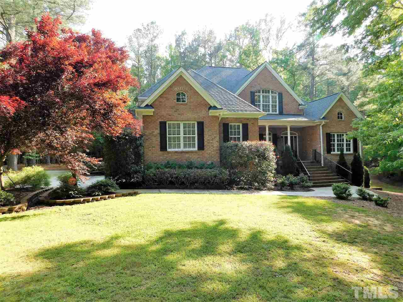 Property for sale at 307 Saddletree Road, Oxford,  NC 27565