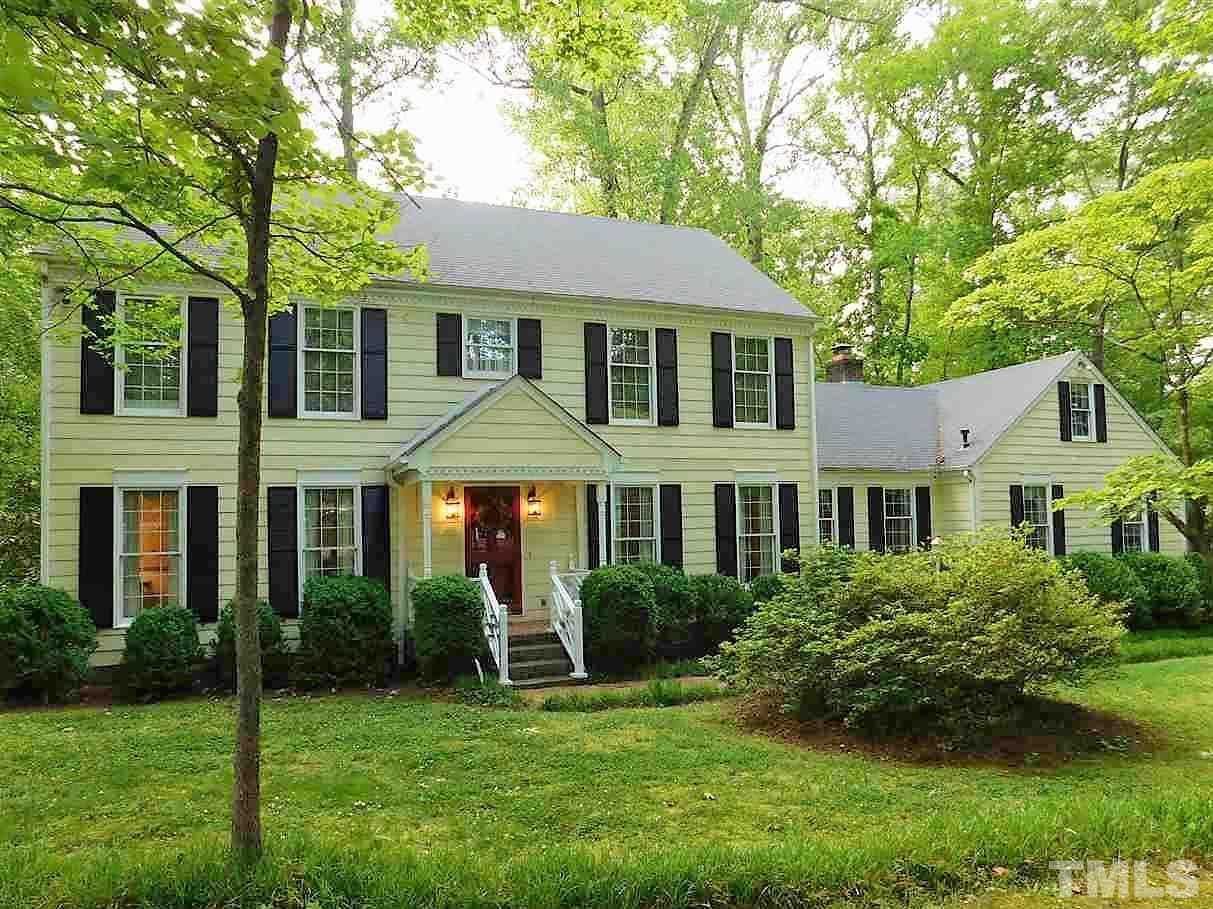 Property for sale at 117 Pine Cone Drive, Oxford,  NC 27565