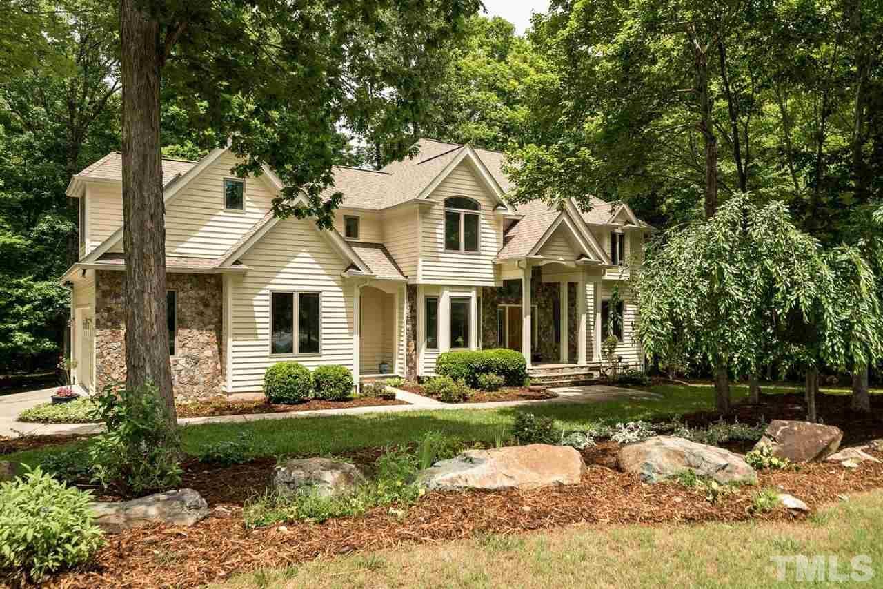 1007 Wood Sage Drive, Chapel Hill, NC 27516