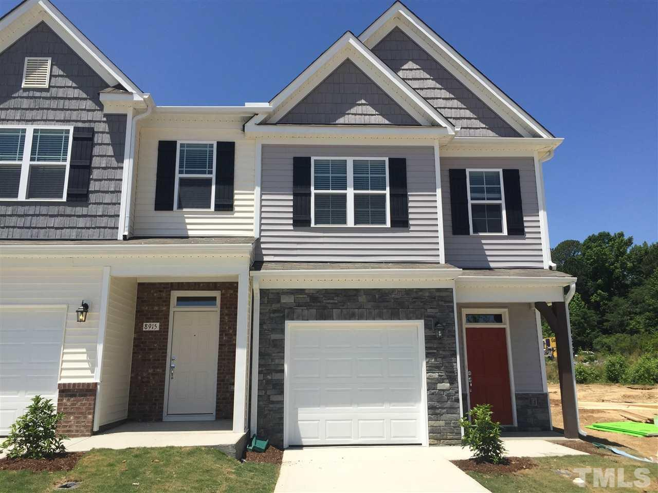 8917 Commons Townes Drive 27, Raleigh, NC 27616