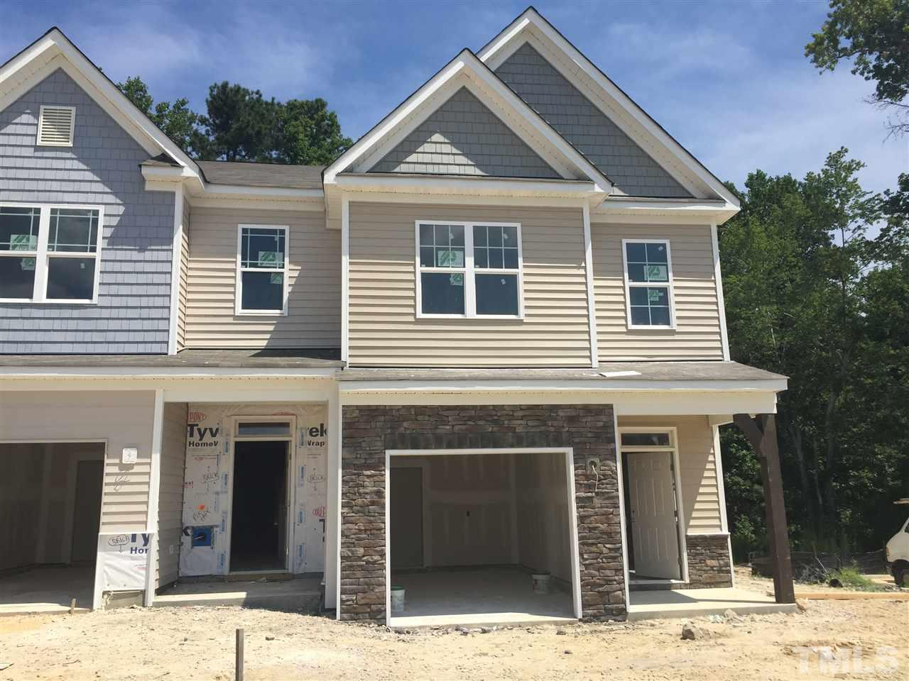 8937 Commons Townes Drive 17, Raleigh, NC 27616