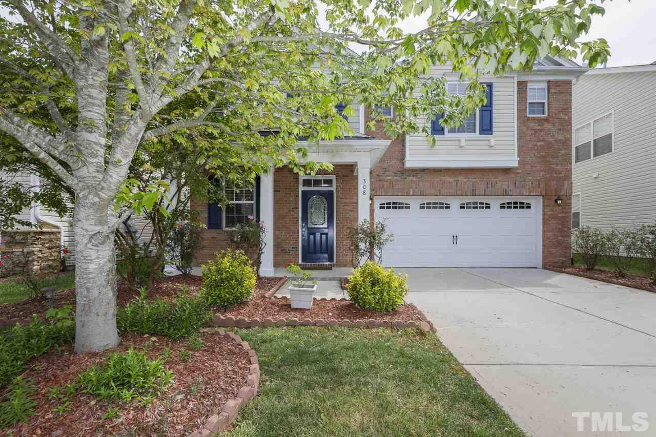 308 Northlands Drive, Cary, NC 27519