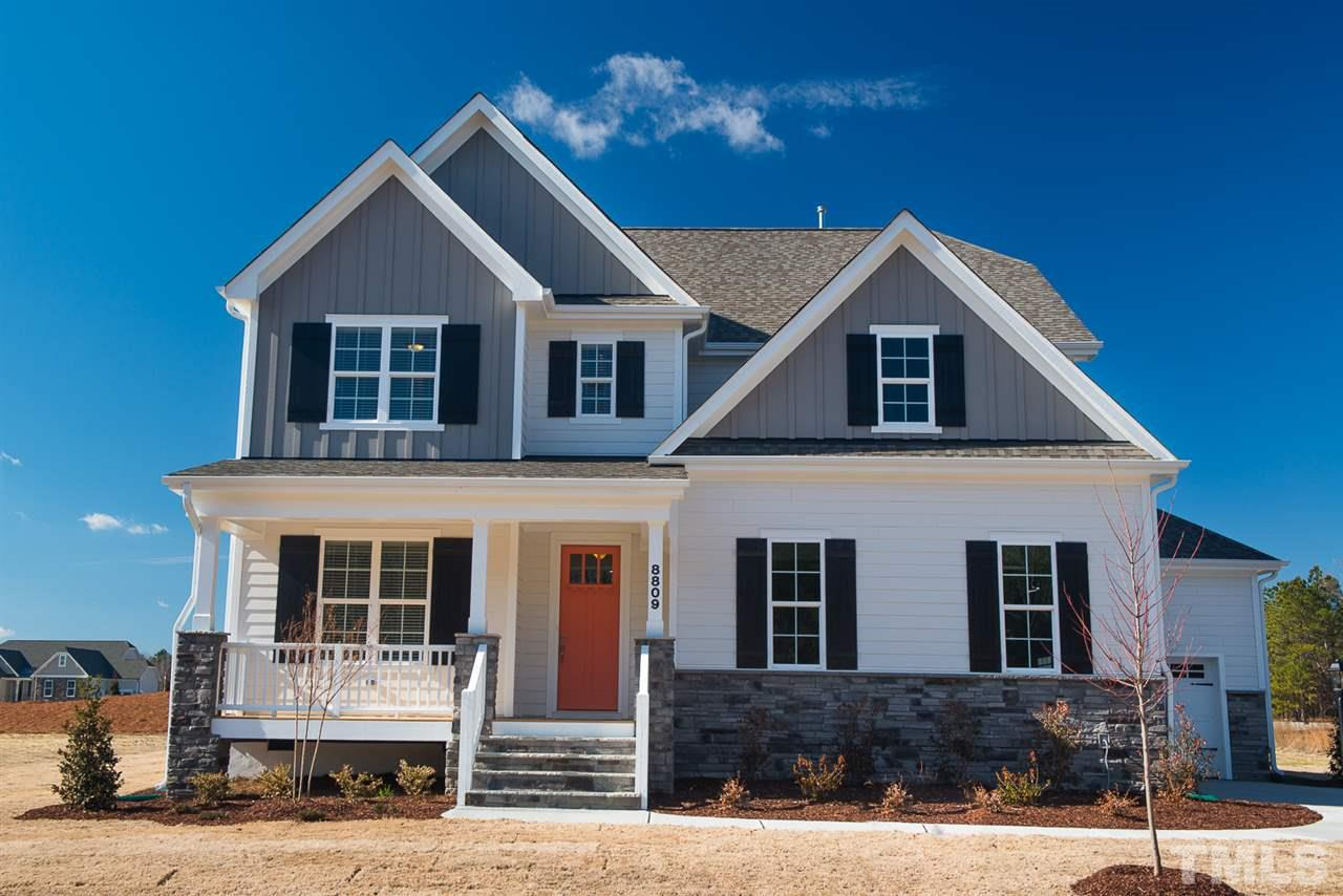8809 Sprouted Lane, Wake Forest, NC 27587