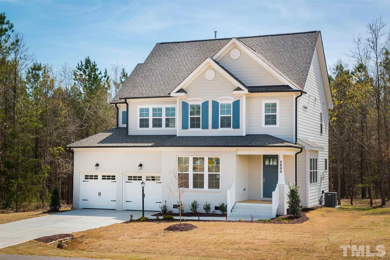 8632 Ancient Lane, Wake Forest, NC 27587