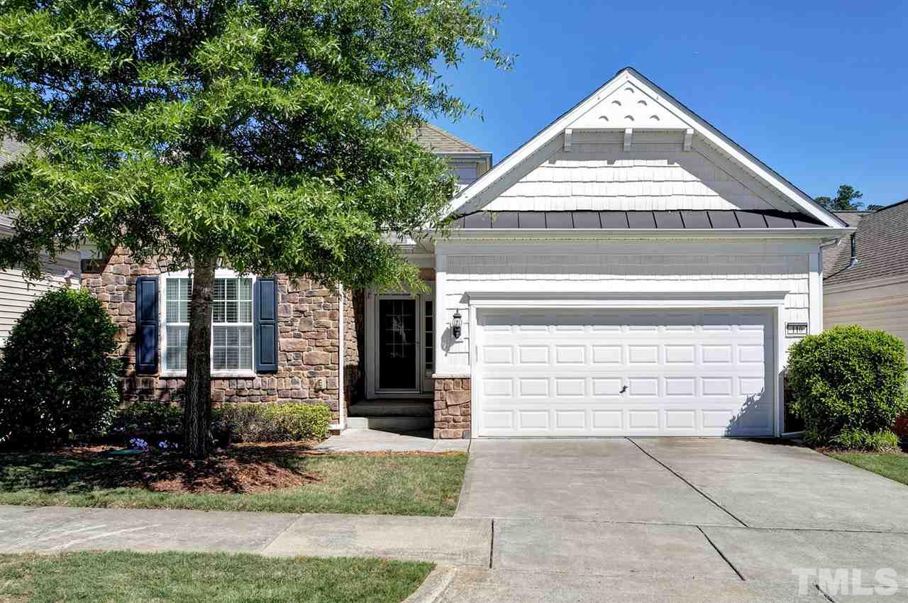110 Dowington Lane, Cary, NC 27519