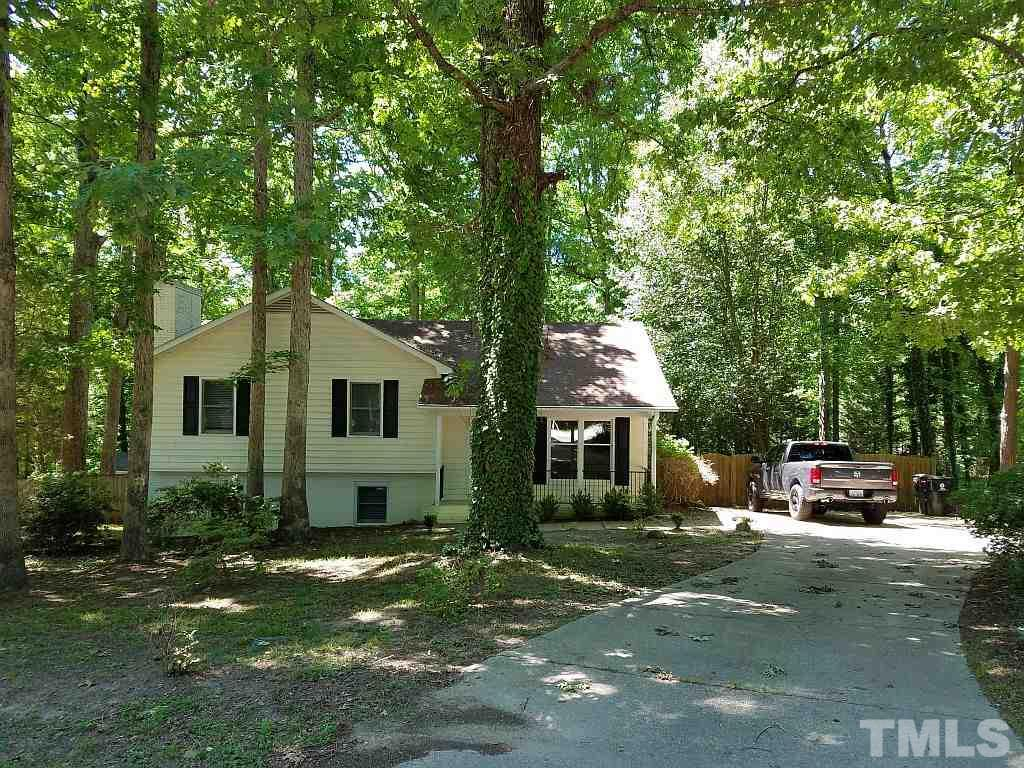 102 Beechwood Court, Knightdale, NC 27545
