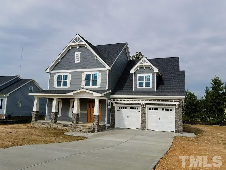 Property for sale at 236 Character Drive, Rolesville,  NC 27571