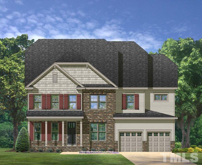 8624 Ancient Lane, Wake Forest, NC 27587