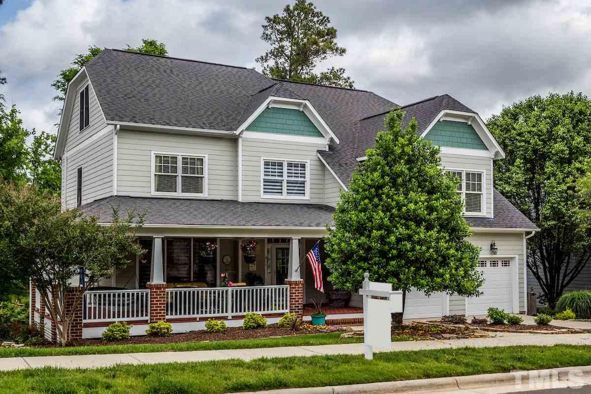 411 Frontgate Drive, Cary, NC 27519