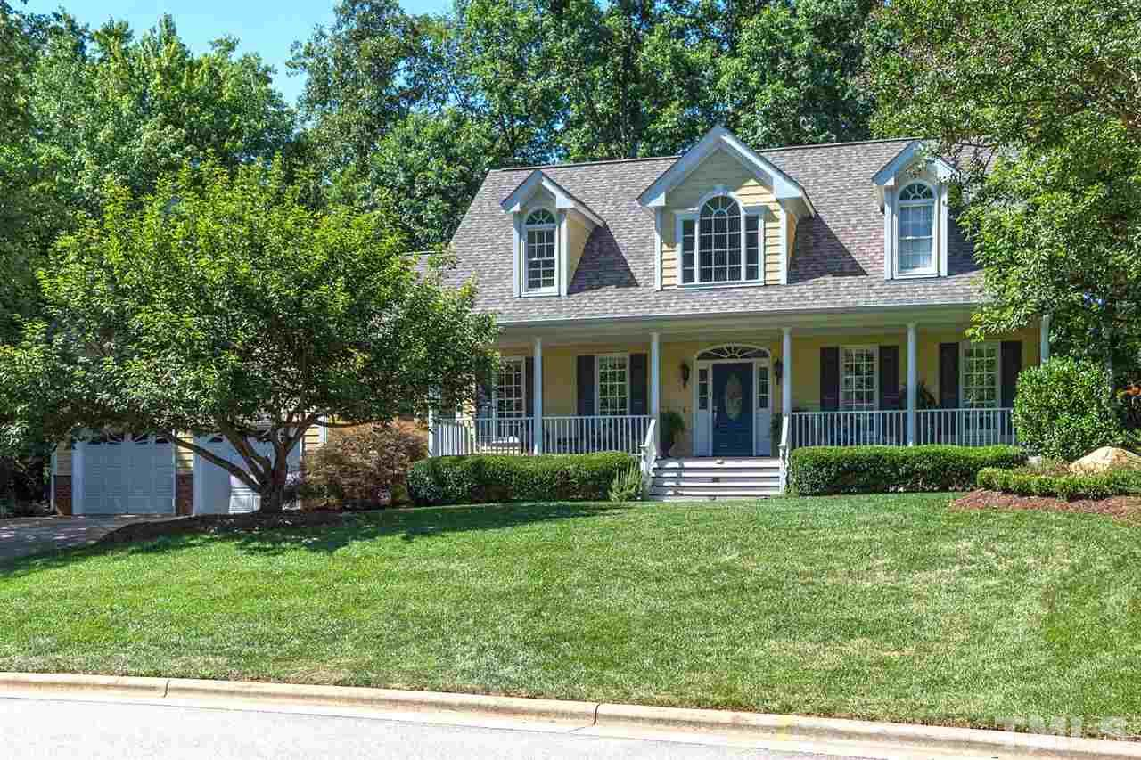 104 Picardy Village Place, Cary, NC 27511