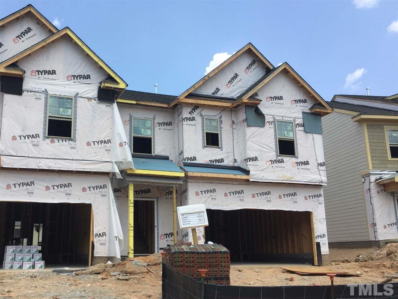 2810 Crowders Ridge Lane BC Lot 497, Apex, NC 27502