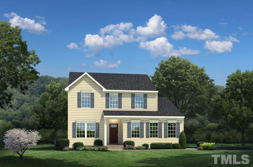 113 Devon Fields Drive, Holly Springs, NC 27540