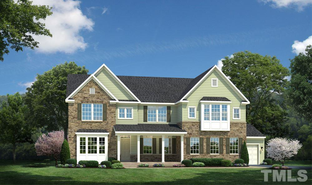 300 Ashland Hill Drive, Holly Springs, NC 27540