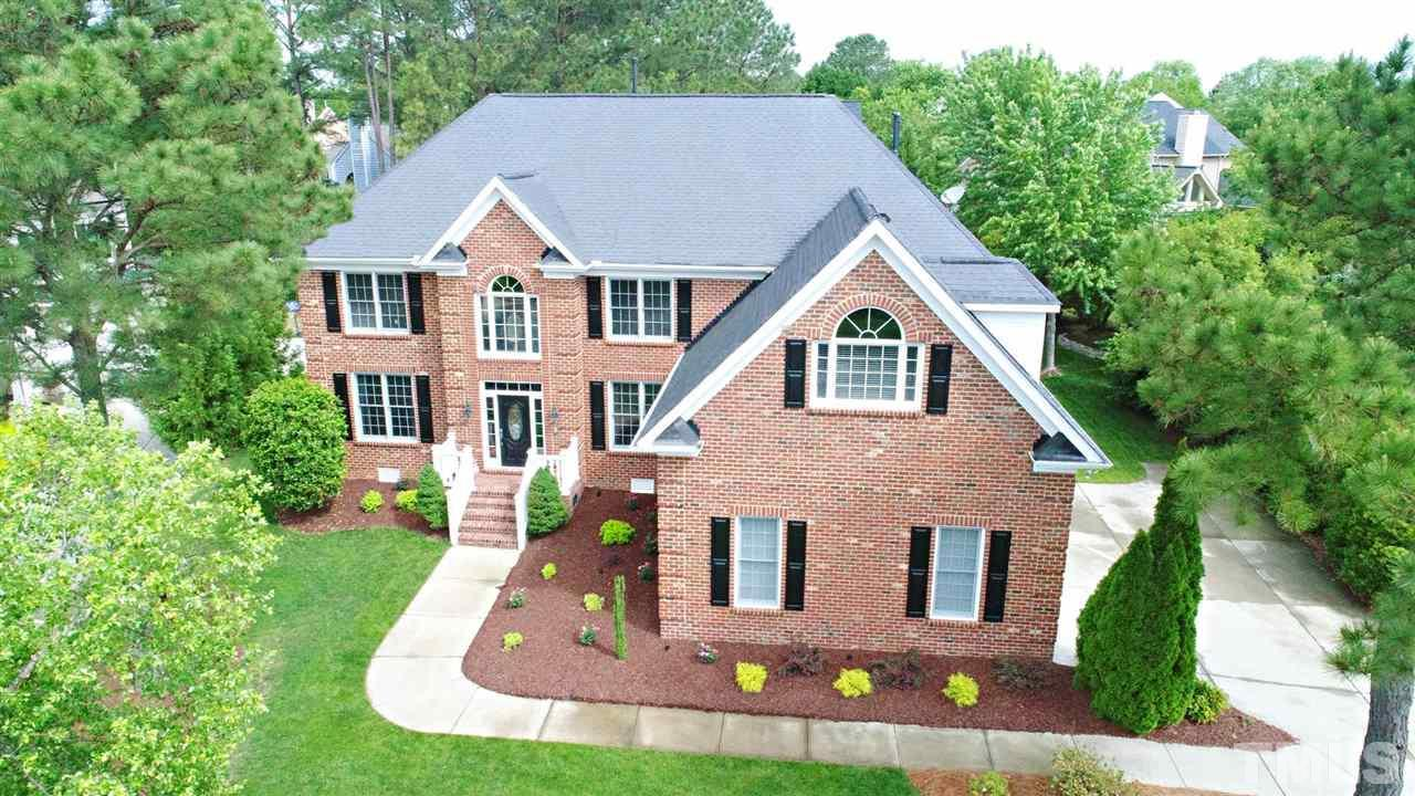 108 Meadowstone Court, Cary, NC 27513